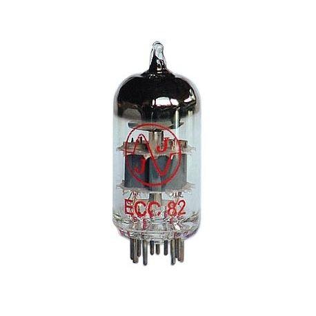 JJ Electronics 12AU7//ECC82/R/öhrenvorverst/ärker