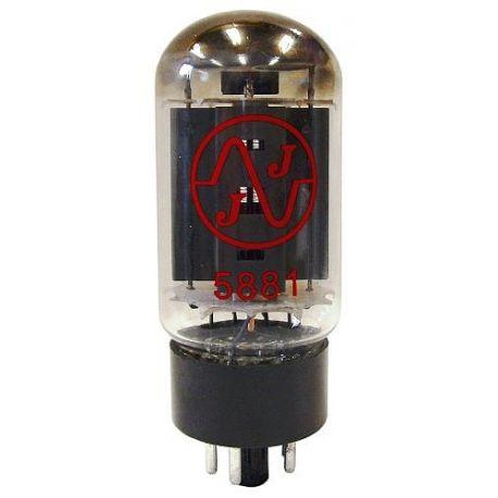 5881 JJ Electronic