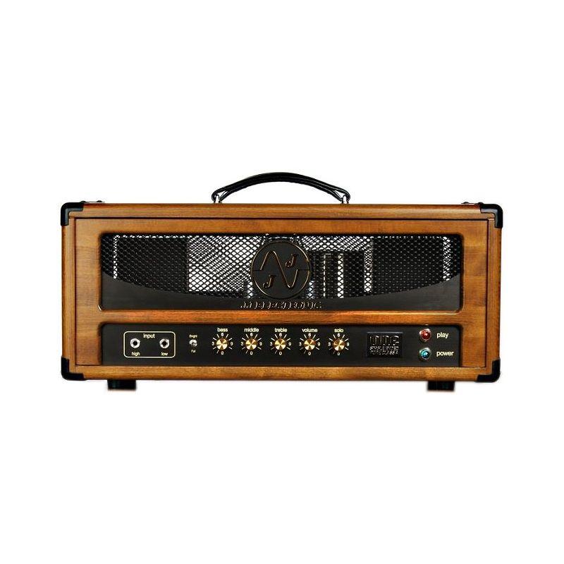 JJ ONE Guitar Amp and Box - Tubeprofi