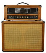 JJ ONE Guitar Amp and Box