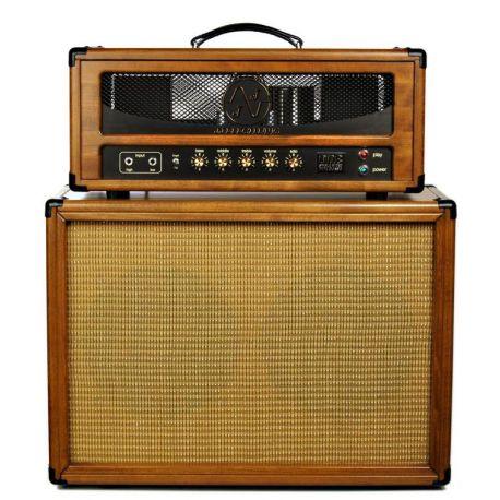 JJ ONE Gitarrenverstärker und Box