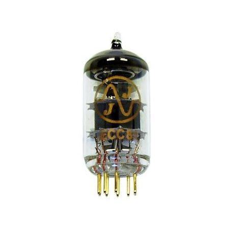 ECC81 (12AT7) - Gold Pins
