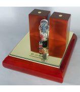 JJ 239 Trioden Mono Röhrenverstärker