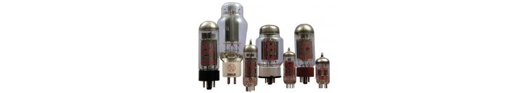 JJ Electronic Tubes