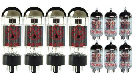 JJ Electronic Tubesets